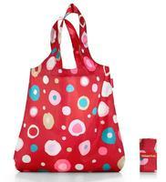 reisenthel mini maxi shopper funky dots 2