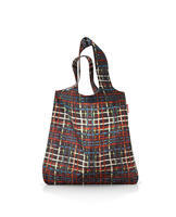 reisenthel mini maxi shopper wool