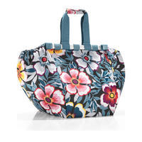 reisenthel easyshoppingbag flower