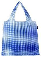 reisenthel mini maxi shopper moiree ocean blue
