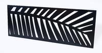 Designový plot Palma