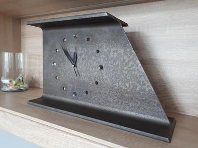 Designové hodiny PRO - 1
