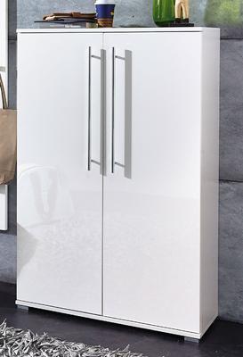 Botník Inside 3180 (84), bílý