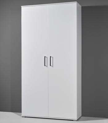 Botník Scarpa 0122 (084) bílá/ vysoký bílý lesk - 1