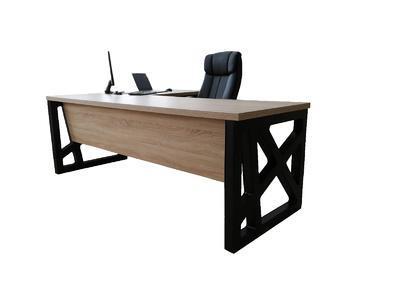 Luxusní kancelářský stůl TONY - 1