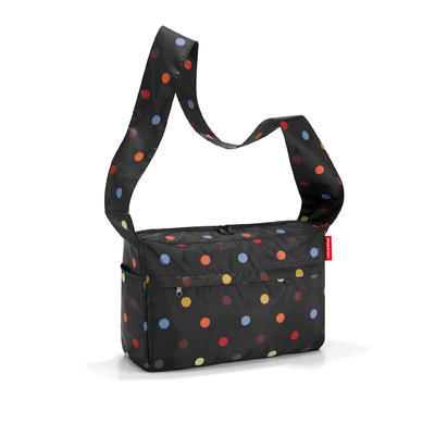 Reisenthel Mini Maxi Citybag dots - 1