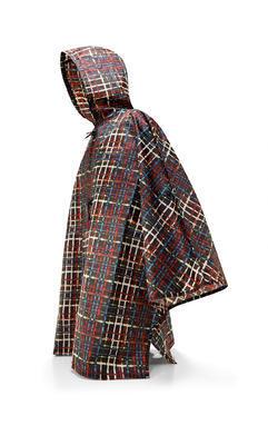 Reisenthel Mini Maxi Poncho wool-poslední 1 ks - 1
