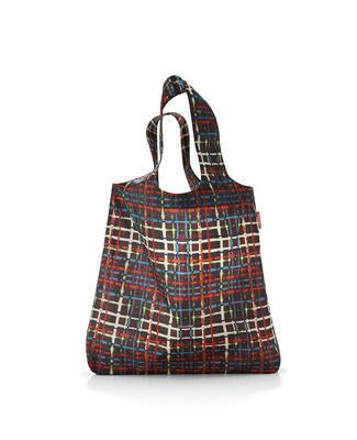 reisenthel mini maxi shopper wool - 1