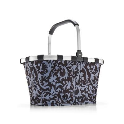 reisenthel carrybag baroque navy - 1