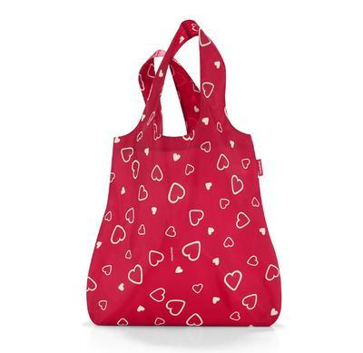 reisenthel mini maxi shopper hearts - 1