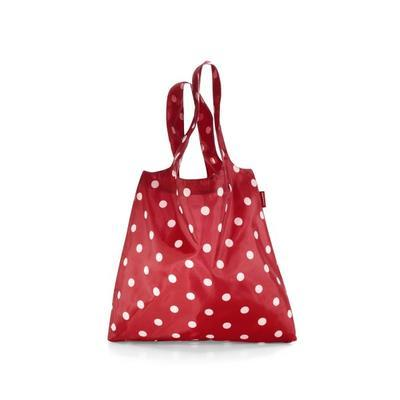 reisenthel mini maxi shopper ruby dots - 1