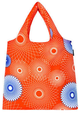 reisenthel mini maxi shopper crystals carrot - 1
