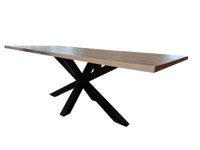 Luxusní jednací stůl CROSS