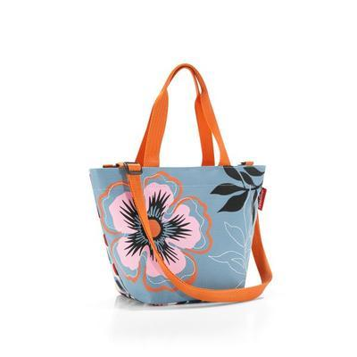Reisenthel Shopper XS special edition flower - 1