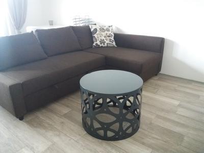 Designový konferenční stolek RING - 2