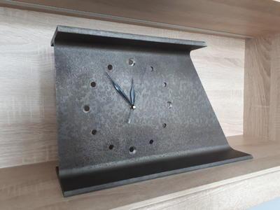 Designové hodiny PRO - 2