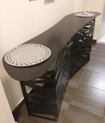 Barový stůl LINK - 2