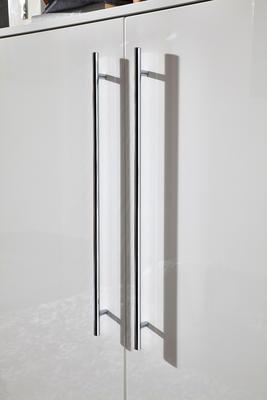 Botník  Inside 3182 (84), bílý - 2