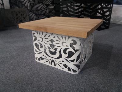 Designový konferenční stolek FLOW - 2