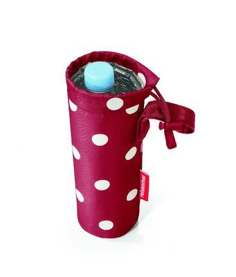 Reisenthel Bottleholder Iso ruby dots - 2