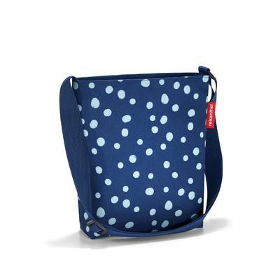 reisenthel shoulderbag S spots navy - 2