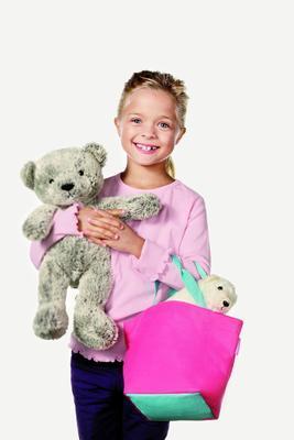 Reisenthel Shopper XS pink - 2