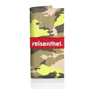 reisenthel mini maxi shopper camouflage - 2