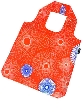 reisenthel mini maxi shopper crystals carrot - 2