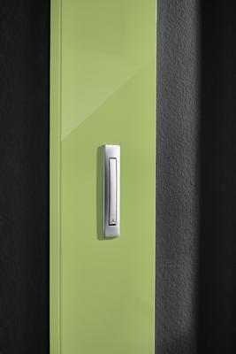 Předsíňový panel Colorado 3255 (184), zelený - 2