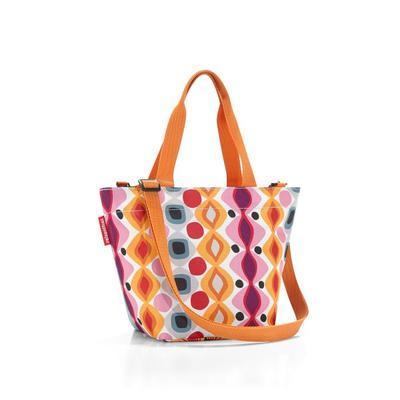 Reisenthel Shopper XS special edition flower - 2