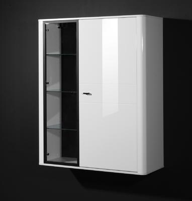 Obývací pokoj Monza 4 (7-dil.), bílý - 3