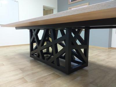 Luxusní jednací stůl NOE - 3