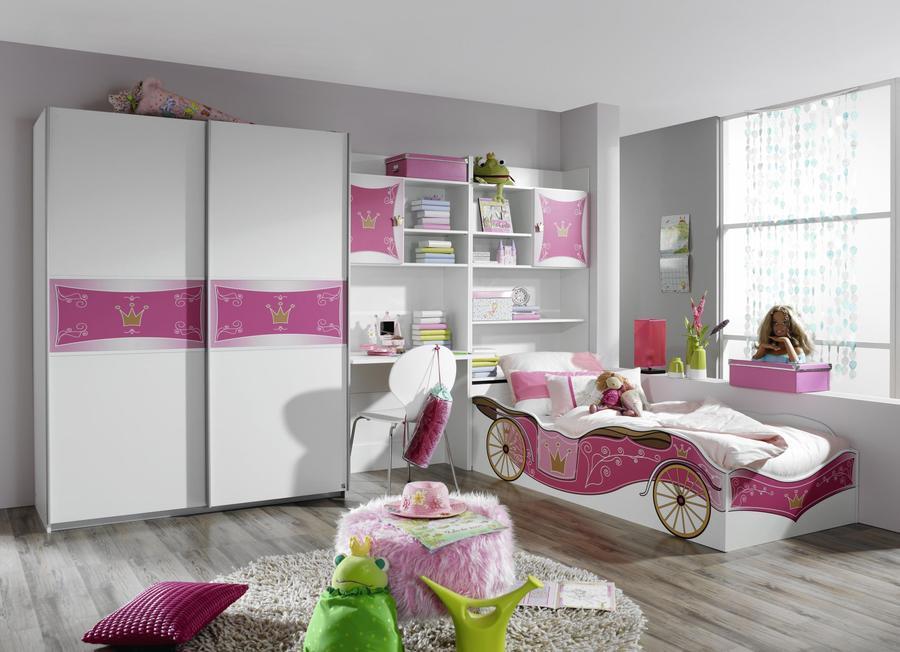 RAUCH Dětský pokoj Kate 1