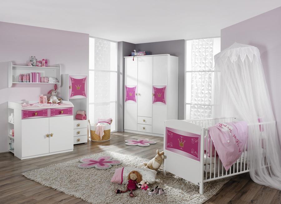 RAUCH Dětský pokoj Kate 4