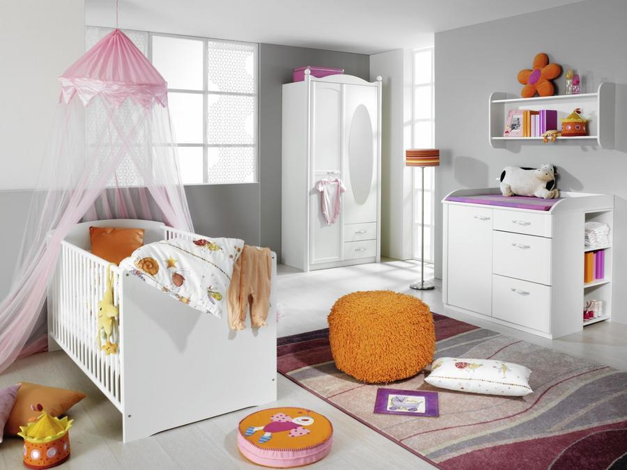 RAUCH Dětský pokoj Lilly 2