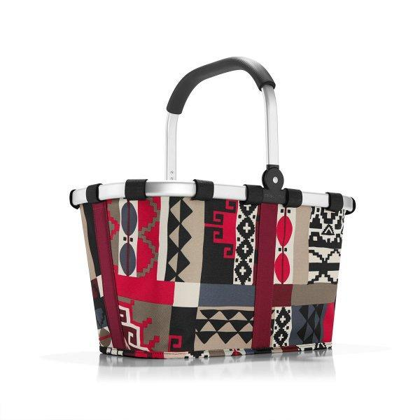 reisenthel carrybag indio red